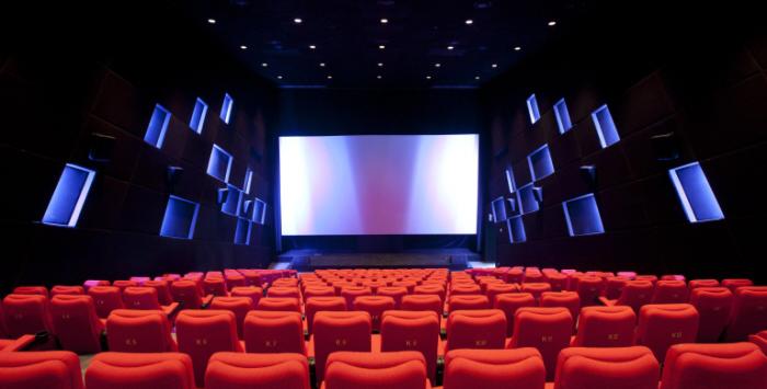 Prenota Cinema