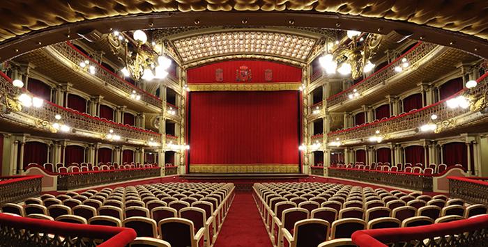 Prenota Teatro